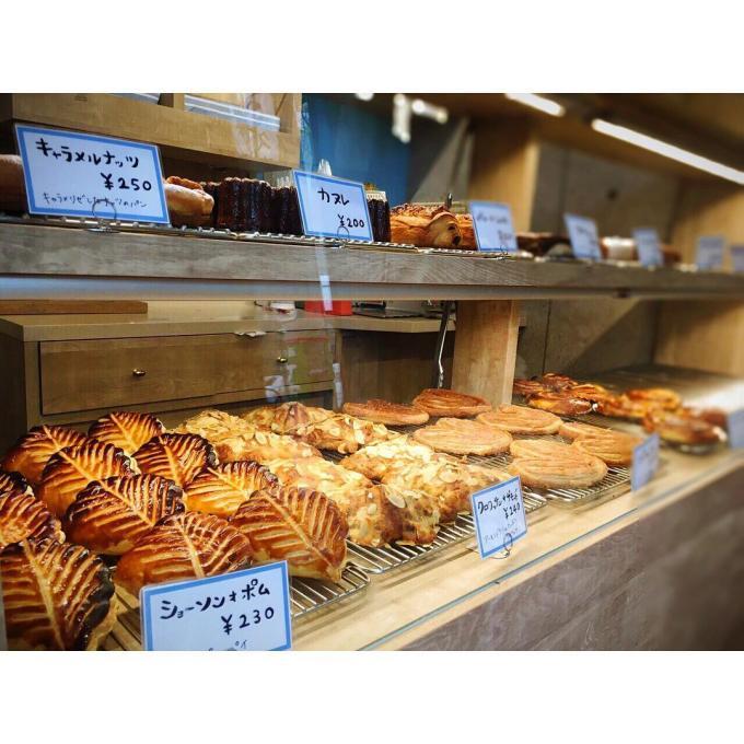 本日も仕込み、焼き、仕込み、焼き | OPAN オパン|東京 笹塚のパン屋