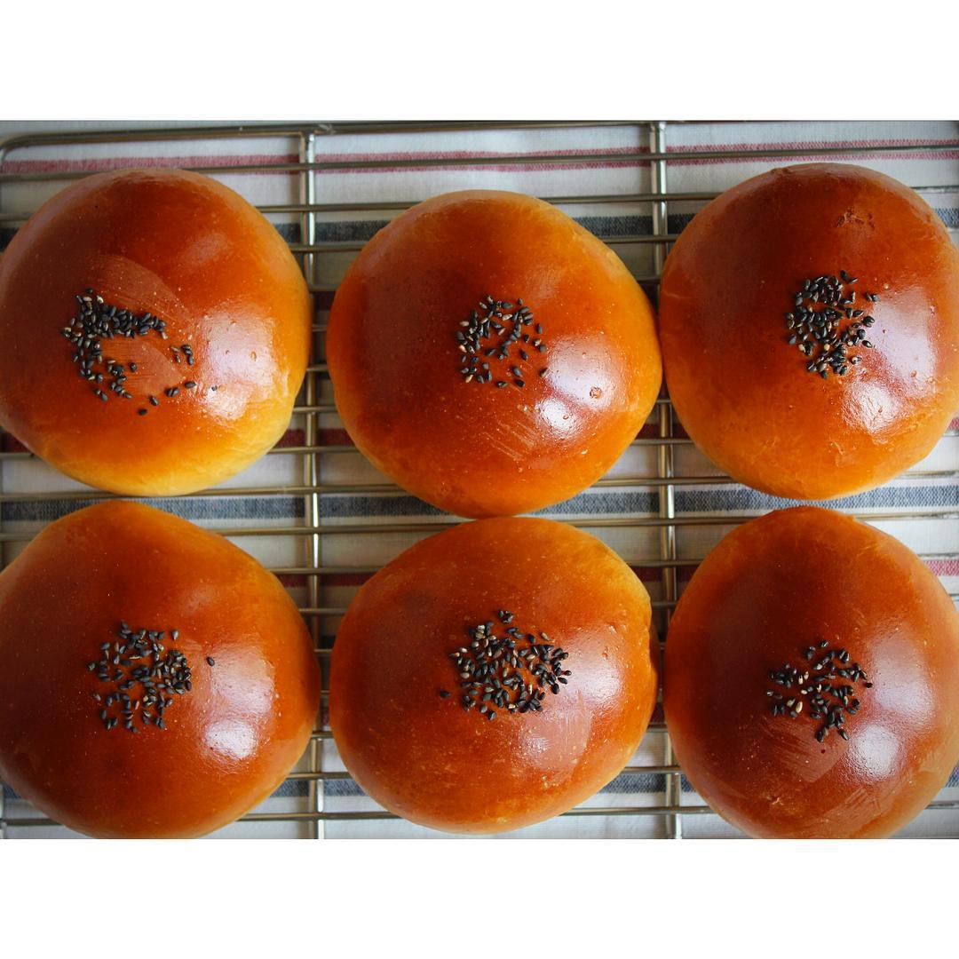 あんぱん | OPAN オパン|東京 笹塚のパン屋
