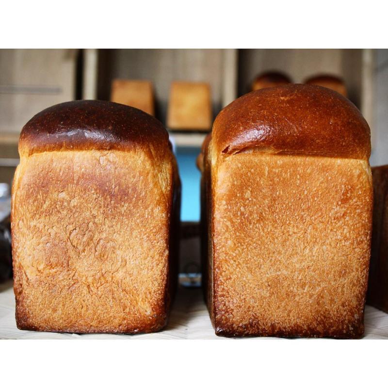 本日の山型食パン | OPAN オパン|東京 笹塚のパン屋