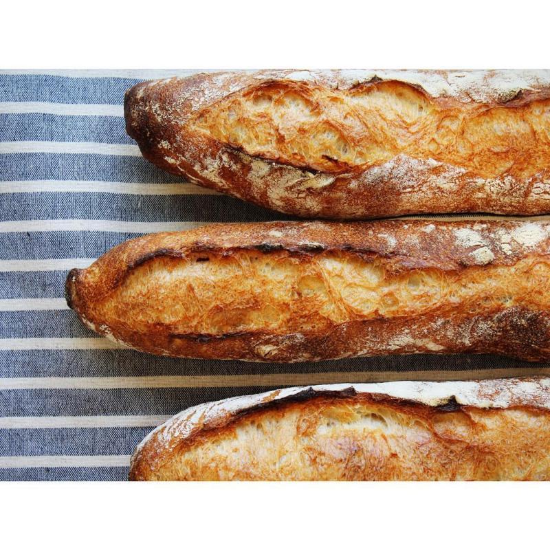 本日のバゲット | OPAN オパン|東京 笹塚のパン屋