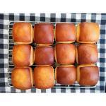 ほんのり甘くて素朴な優しい味のパン、パヴェ(2016.05.01)