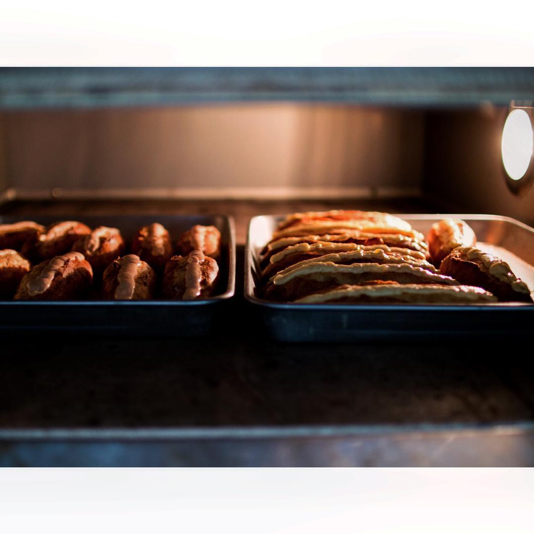 明太フランス・ガーリックフランス | OPAN オパン|東京 笹塚のパン屋