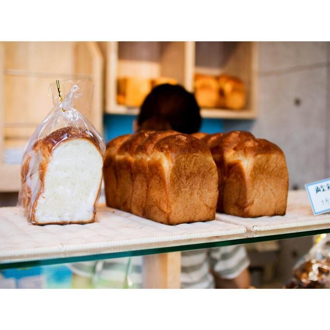 角食、山型食パンのご注文方法 | OPAN オパン|東京 笹塚のパン屋