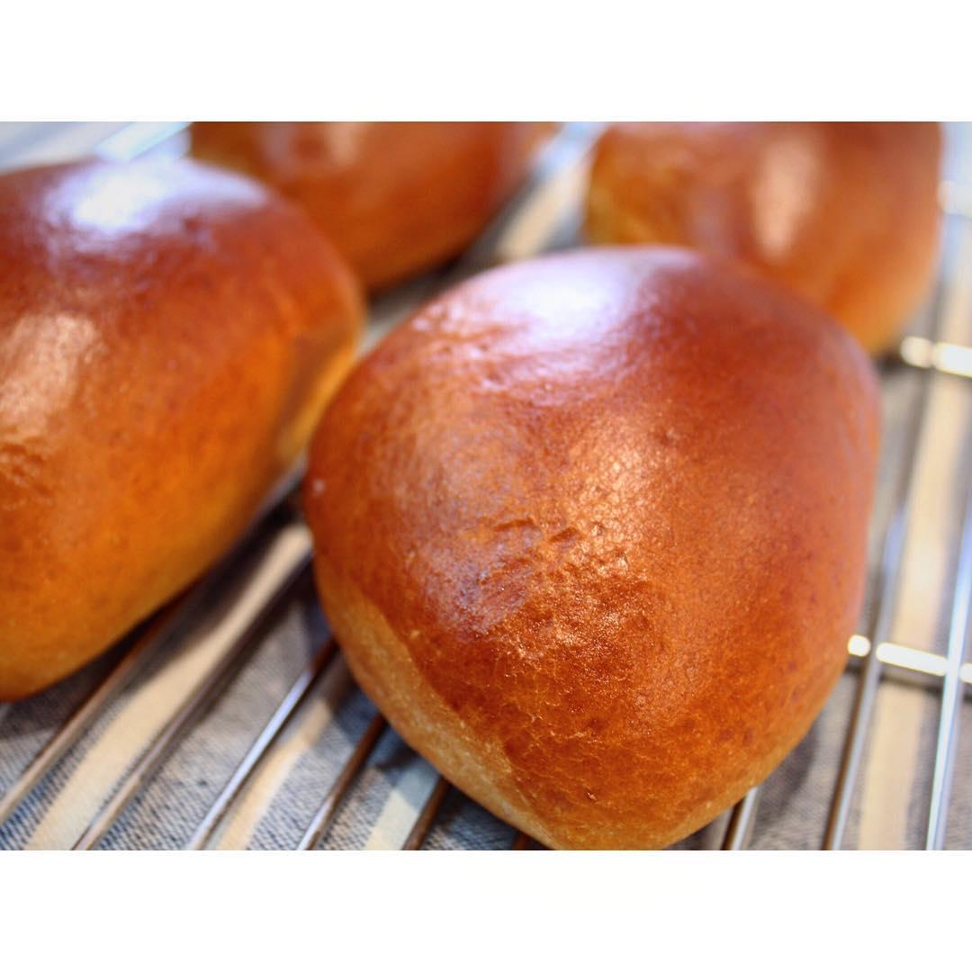 オパンのクリームパン | OPAN オパン|東京 笹塚のパン屋