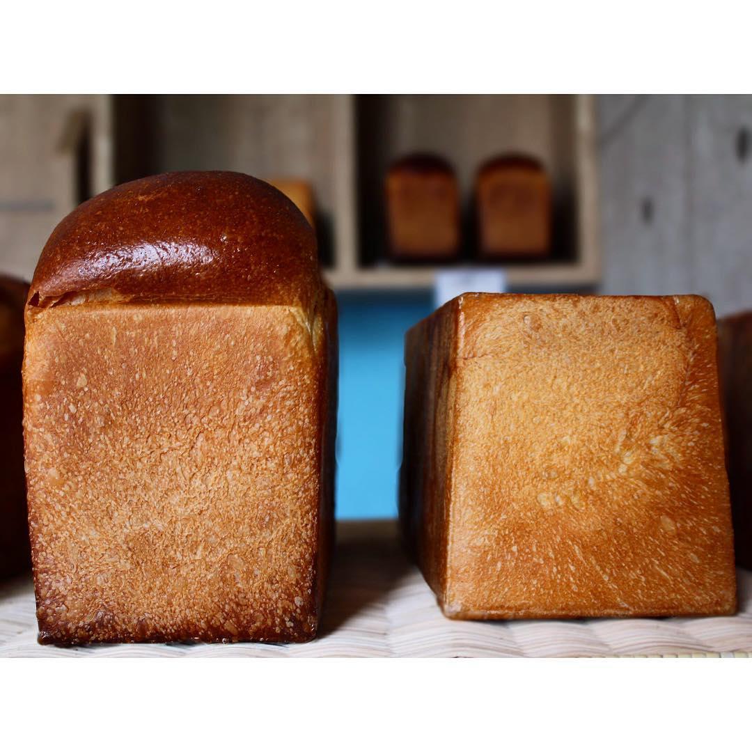 オパンの食パン   OPAN オパン 東京 笹塚のパン屋