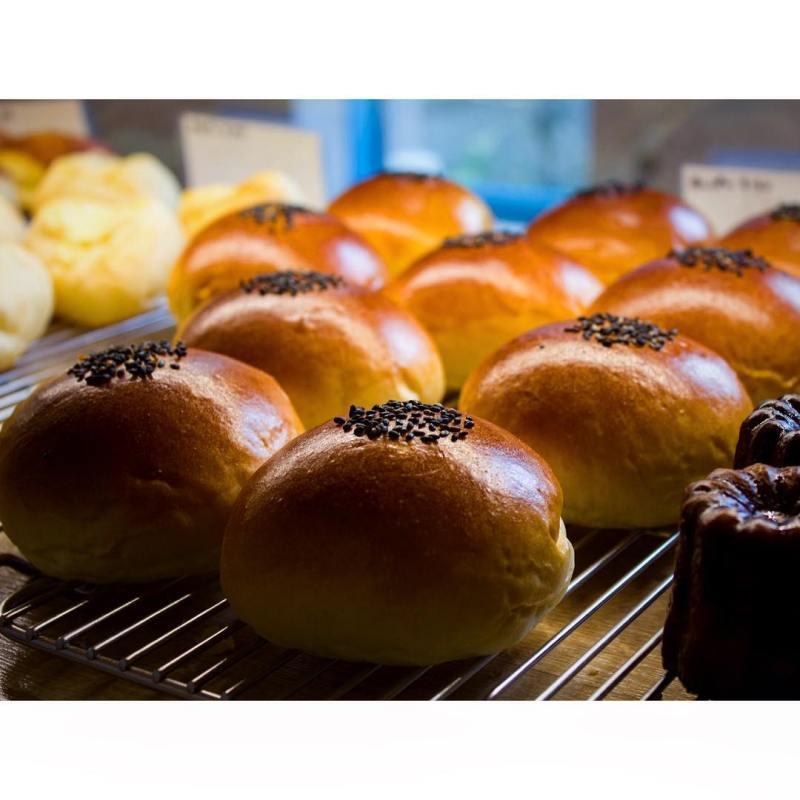 オパンのあんぱん | OPAN オパン|東京 笹塚のパン屋