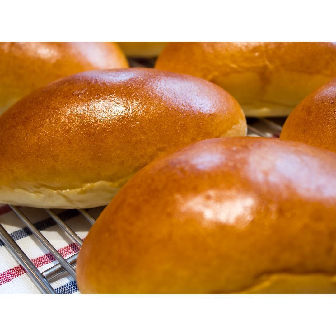 オパンのクリームパン   OPAN オパン 東京 笹塚のパン屋