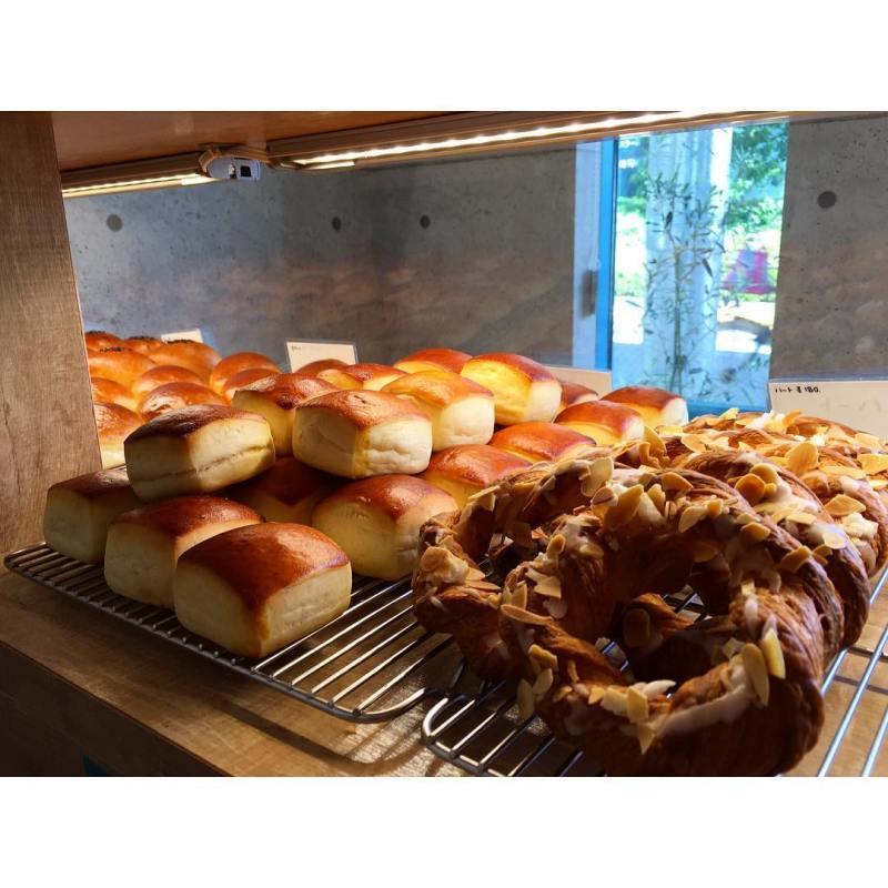 オパンのパヴェとハート | OPAN オパン|東京 笹塚のパン屋