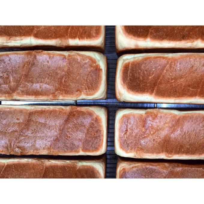オパンの山型食パン、角型食パン(2016.09.23) | OPAN オパン|東京 笹塚のパン屋