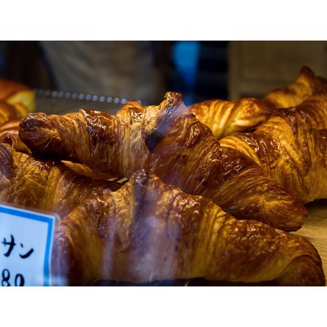オパンのクロワッサン(2016.09.24) | OPAN オパン|東京 笹塚のパン屋