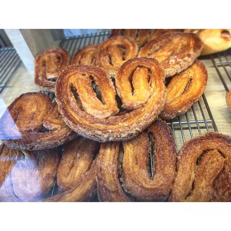 オパンのパルミエ(2016.09.27) | OPAN オパン|東京 笹塚のパン屋