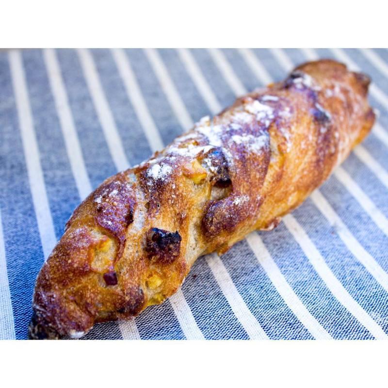 オパンのパン オ フリュイ(2016.10.05) | OPAN オパン|東京 笹塚のパン屋