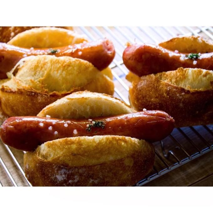 オパンのホットドッグ オパンドッグ(2016.10.07) | OPAN オパン|東京 笹塚のパン屋