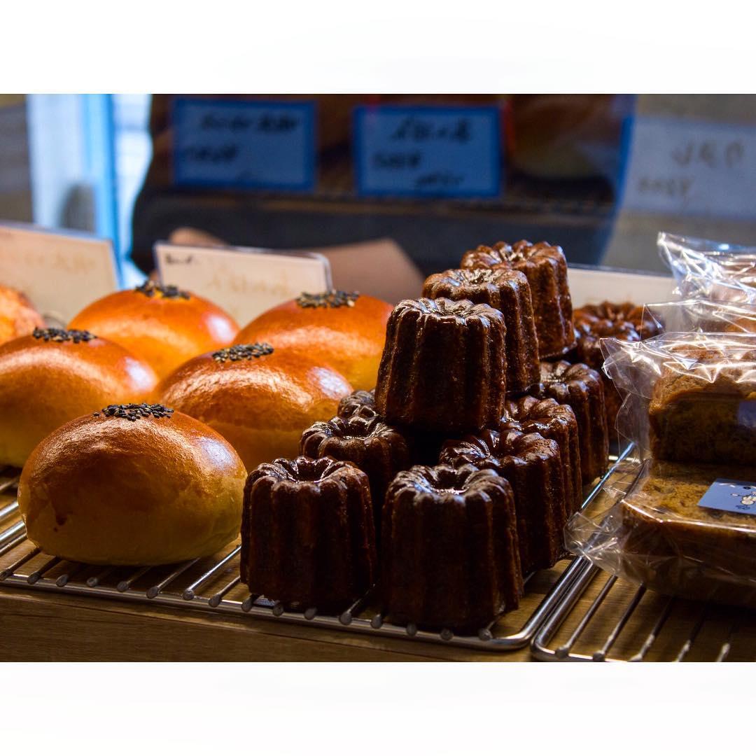 オパンのカヌレ(2016.10.07) | OPAN オパン|東京 笹塚のパン屋