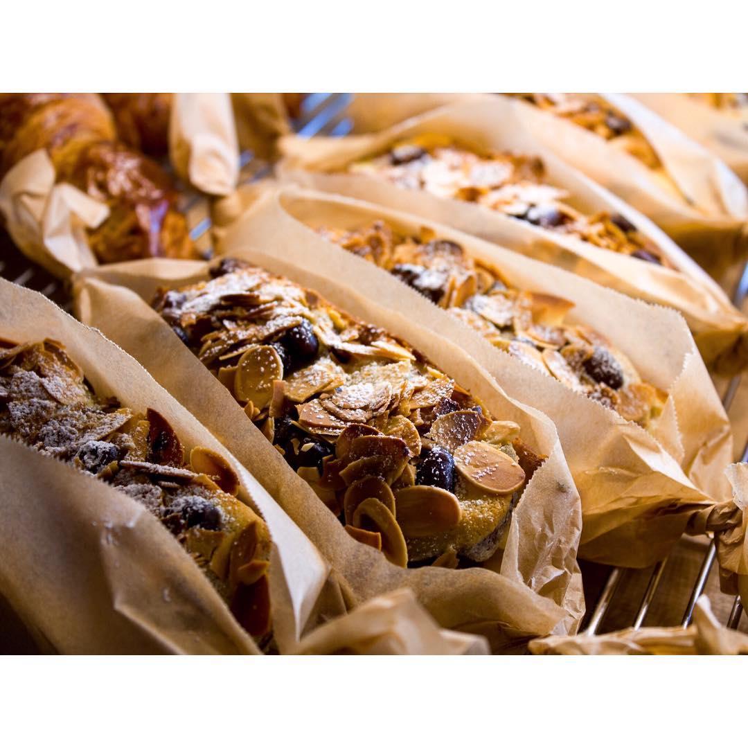 さつまいもとレーズンのタルティーヌ(2016.10.07) | OPAN オパン|東京 笹塚のパン屋