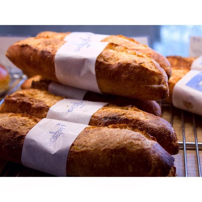 オパンのミルクフランス(2016.10.14) | OPAN オパン|東京 笹塚のパン屋