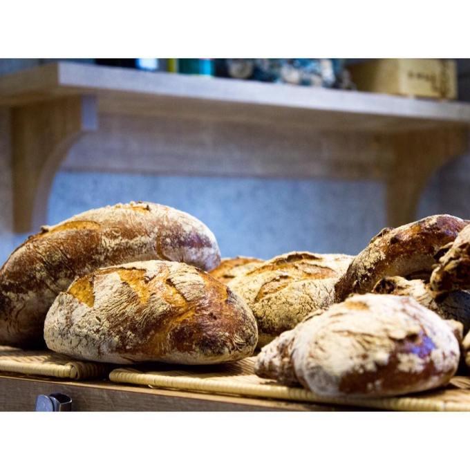 オパンのパンドロデヴ(2016.10.18) | OPAN オパン|東京 笹塚のパン屋
