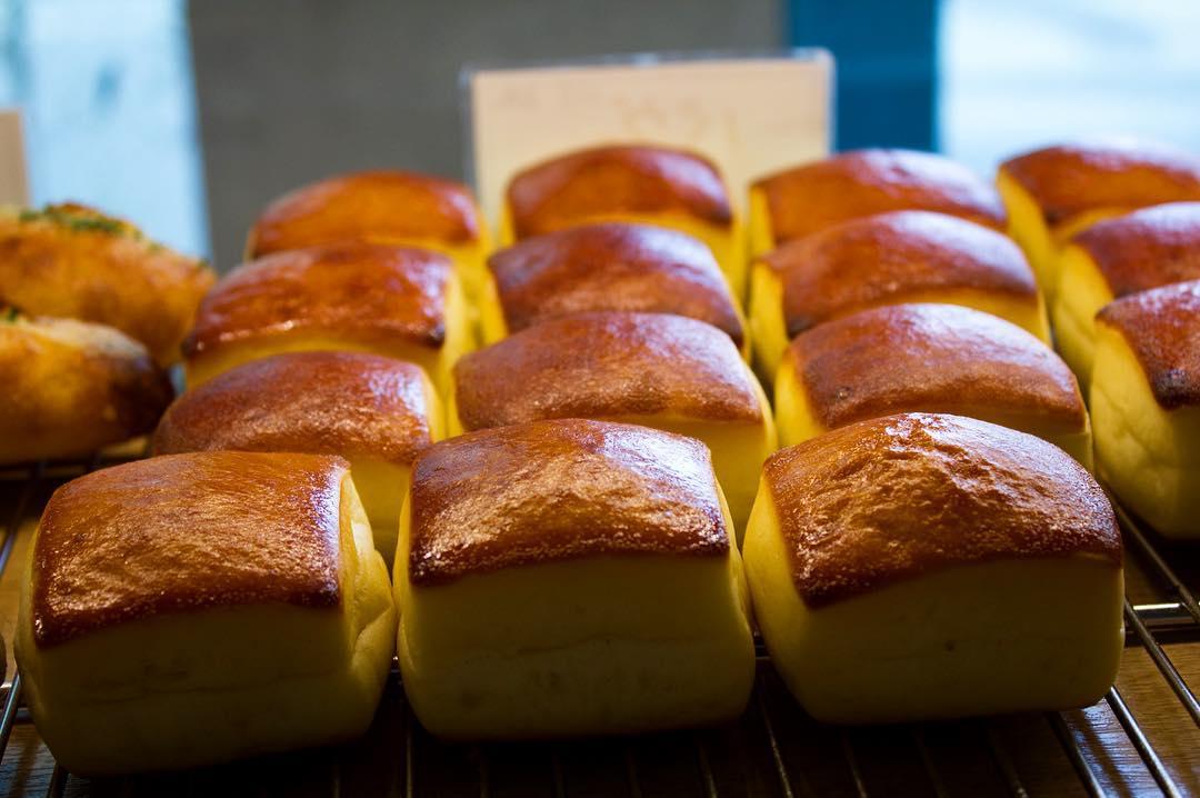 オパンのミルクパン パヴェ(2016.11.30)
