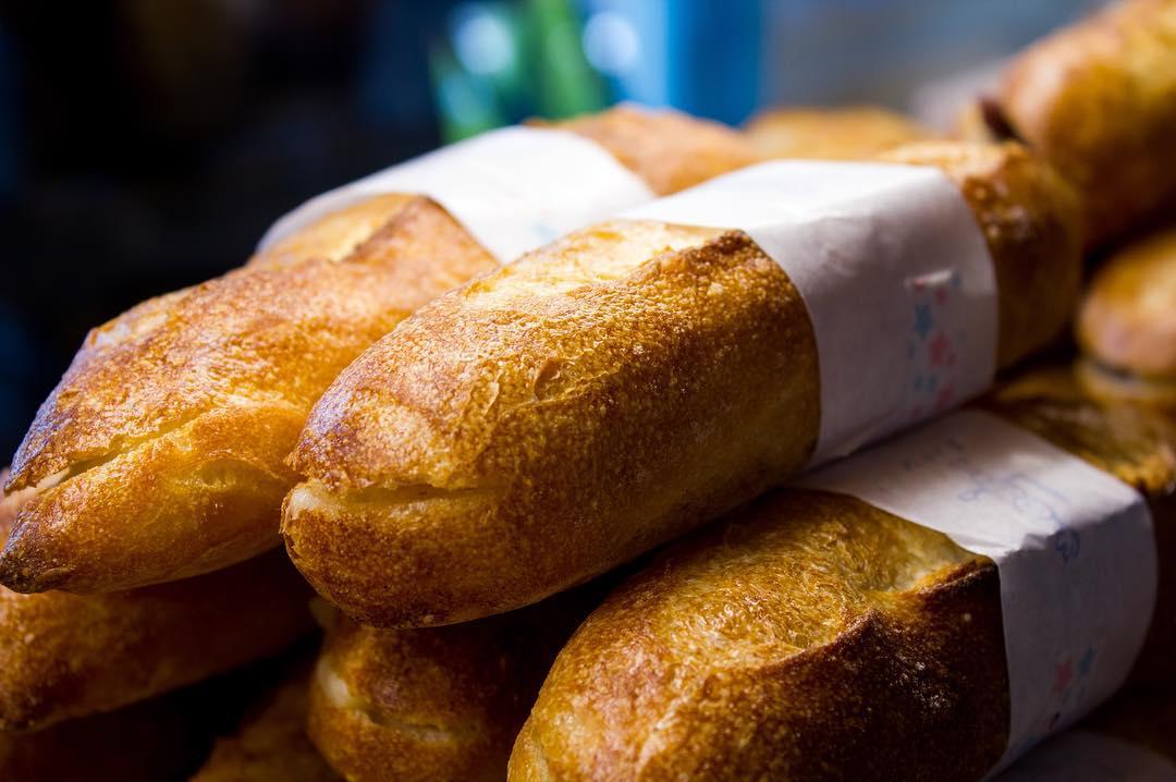 オパンのミルクフランス(2017.01.29)