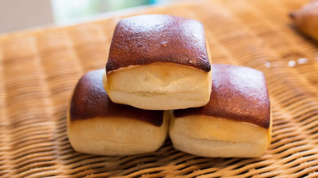オパンのミルクパン パヴェ(2017.08.23)