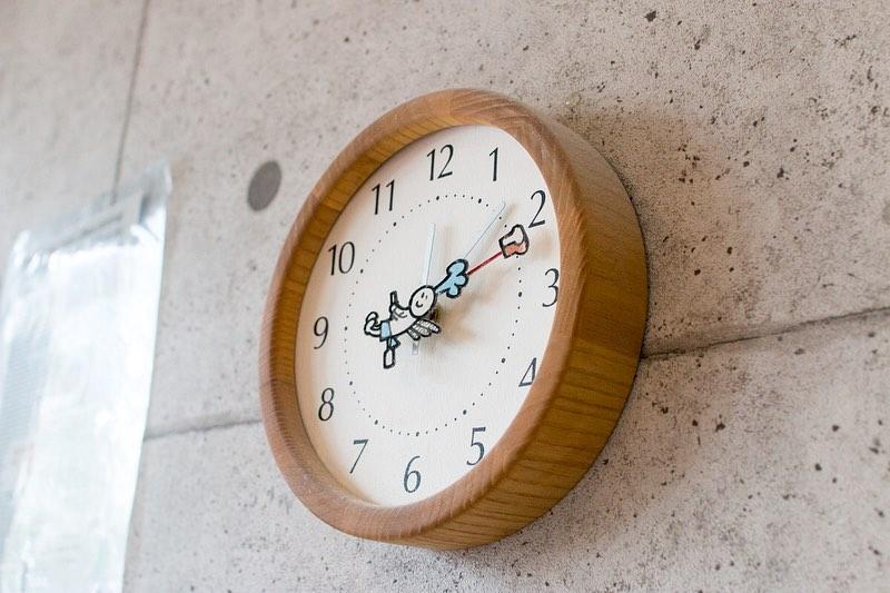 12時になりました、ランチ時間です(2020.03.01)