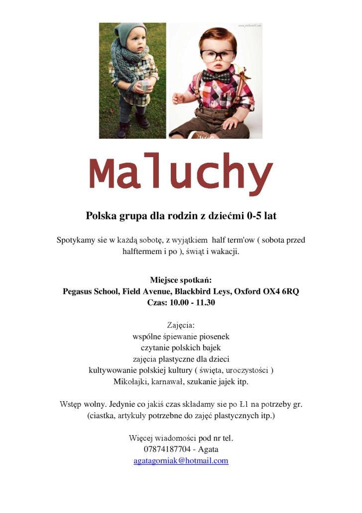 MALUCHY