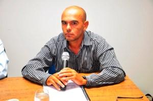 """""""Se a gente tiver a municipalização do trânsito e não tiver políticos influenciando nesse serviço, aí sim vai funcionar"""". (Cabo Nunes)"""
