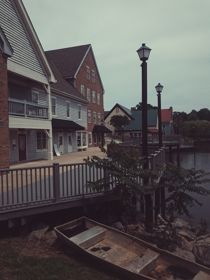 Site Seeing of a beautiful town in Woodbridge, Virginia