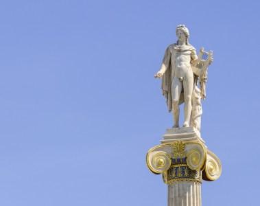 Un bel Apollon