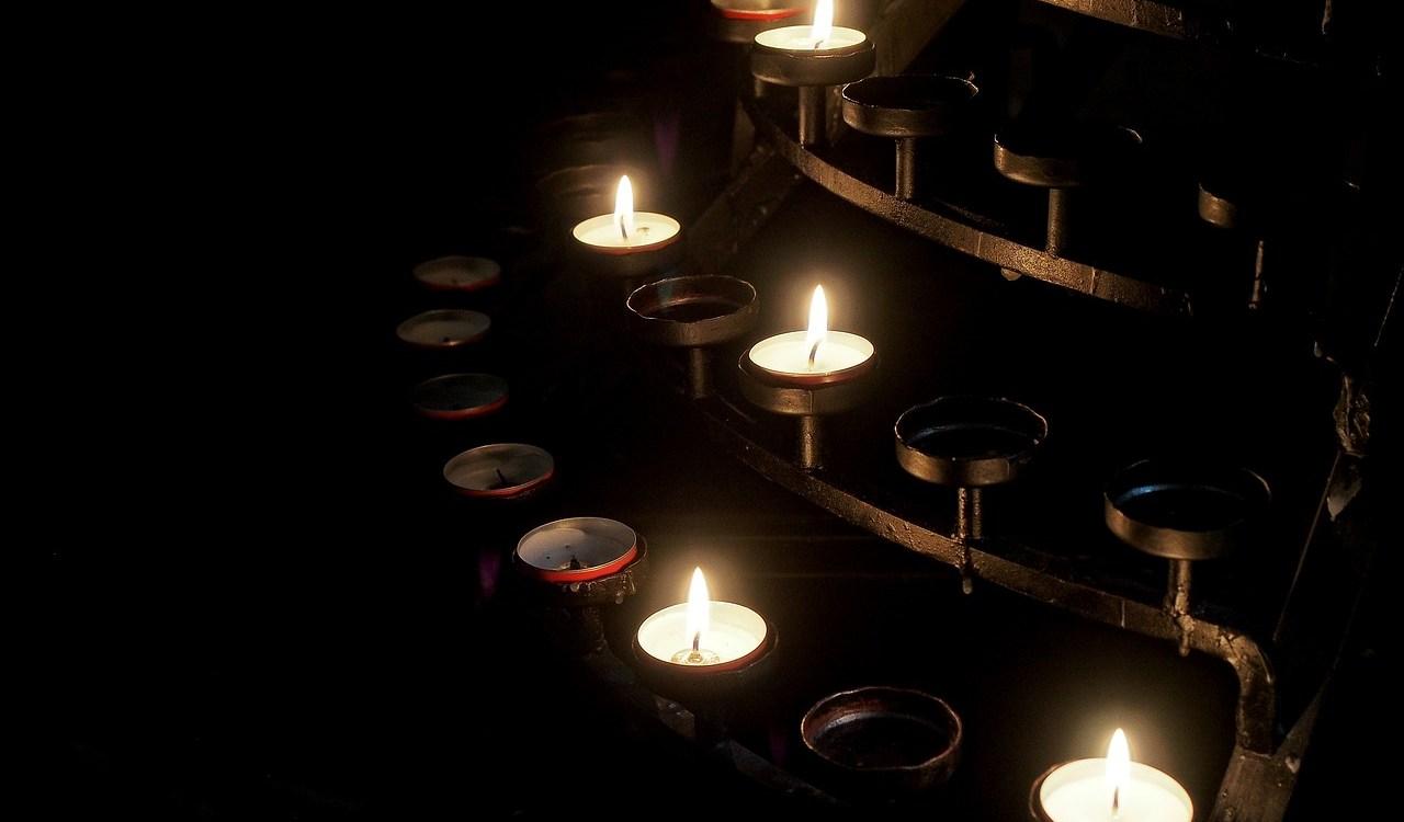 Petites bougies