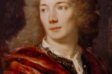 portrait de jean de la bruyère