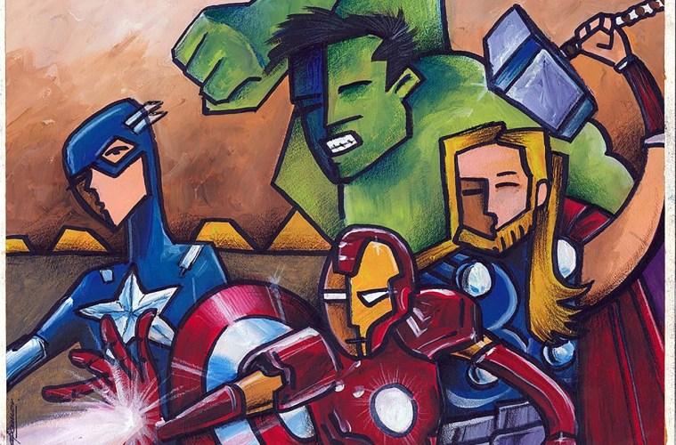 Avengers Endgame avis