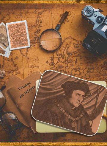 Thomas More sur O'Parleur