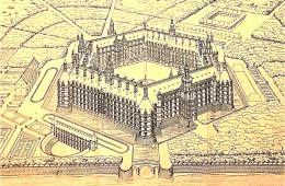 François Rabelais Gargantua bâtir Thélème utopie Rabelais vie thélémites