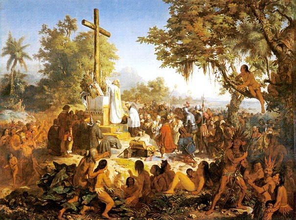 Primeira-missa-no-Brasil-de-Victor-Meirelles