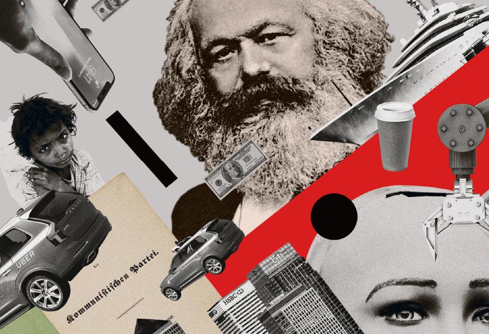 Os 173 anos do Manifesto Comunista