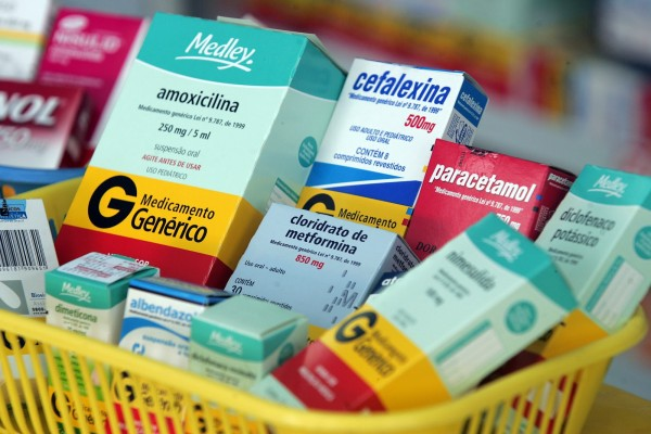 Remédios para dor de garganta