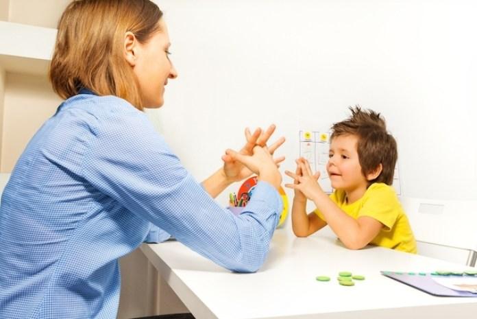 tratamento do autismo