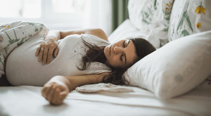fadiga na gravidez
