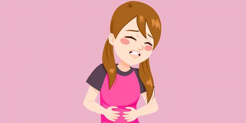 Sintomas de cólica