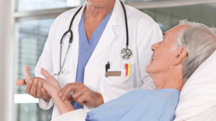 tipos de atelectasia pulmonar