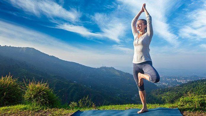 Pode de ioga: Vrksasana - para melhorar seu equilíbrio