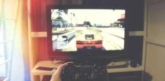 Jogo de Playstation