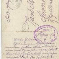 17.08.1916: Waschweiber und Spießbürger