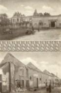 Feldpostkarte Erster Weltkrieg Metz