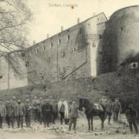 Krieg im Krieg: Erinnerung an Sedan