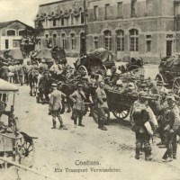 27.04.1916: Feldgrau