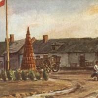 14.09.1916: Ausbläser