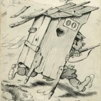 26.10.1917: Alarm!