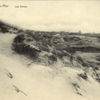 04.11.1917: Grüße aus Brügge
